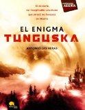 Portada de EL ENIGMA TUNGUSKA