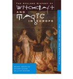 Portada de [( ATHLONE HISTORY OF WITCHCRAFT AND MAGIC IN EUROPE: WITCHCRAFT AND MAGIC IN THE PERIOD OF THE WITCH TRIALS V. 4 )] [BY: BENGT ANKARLOO] [AUG-2002]