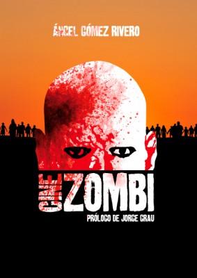 Portada de CINE ZOMBI