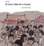 Portada de AGUSCHIN: EL CUENTO CHINO DE UN ERASMUS