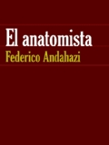 Portada de EL ANATOMISTA