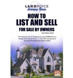 Portada de [(HOW TO LIST AND SELL FOR SALE BY OWNERS: THE UNDISPUTED HOW-TO GUIDEBOOK FOR QUICKLY LEARNING TO PAINLESSLY LIST FOR SALE BY OWNERS)] [BY: SCOT KENKEL]