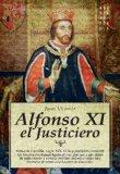 Portada de ALFONSO XI EL JUSTICIERO