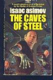 Portada de THE CAVES OF STEEL