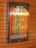 Portada de OLOR DE COLONIA