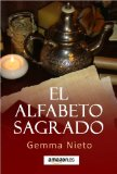 Portada de EL ALFABETO SAGRADO