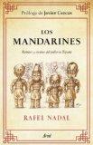 Portada de LOS MANDARINES