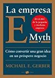 Portada de LA EMPRESA E-MYTH