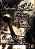 Portada de HETERIA DE TOLEDO: HISTORIAS Y LEYENDAS MEDIEVALES