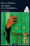 Portada de MUERTE EN ESTAMBUL