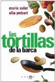Portada de LAS TORTILLAS DE LA BARCA
