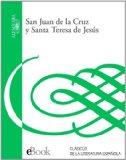 Portada de DE SAN JUAN DE LA CRUZ