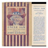 Portada de UNCLE SAM IN THE EYES OF HIS FAMILY