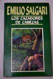 Portada de LOS CAZADORES DE CABEZAS