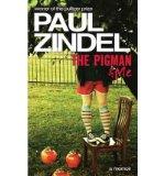 Portada de [( THE PIGMAN & ME )] [BY: PAUL ZINDEL] [SEP-2010]