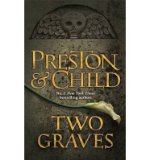 Portada de [(TWO GRAVES: AN AGENT PENDERGAST NOVEL)] [BY: LINCOLN CHILD]