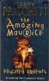 Portada de THE AMAZING MAURICE AND HIS EDUCATED RODENTS