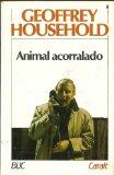 Portada de ANIMAL ACORRALADO