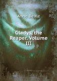 Portada de GLADYS, THE REAPER. VOLUME III