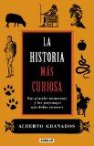 Portada de LA HISTORIA MÁS CURIOSA
