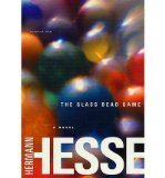 Portada de [THE GLASS BEAD GAME] [BY: HERMANN HESSE]