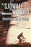 Portada de ASESINATO EN EL SAVOY