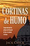 Portada de CORTINA DE HUMO