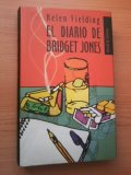 Portada de EL DIARIO DE BRIDGET JONES