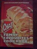 Portada de CHAT FAMILY FAVOURITES COOKBOOK: OVER 100 'SCRUMMY, MUM' RECIPES!
