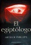 Portada de EL EGIPTOLOGO