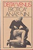 Portada de DELTA OF VENUS. EROTICA BY ANAIS NIN