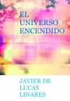 Portada de EL UNIVERSO ENCENDIDO