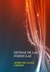 Portada de DETRAS DE LAS FORMULAS
