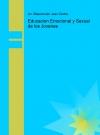 Portada de EDUCACION EMOCIONAL Y SEXUAL DE LOS JOVENES