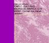 Portada de TOMO 7  CULTURAS MADRES DE AMERICA  LOS MAYAS  CHICHEN ITZA, KABAH, UAXACTUN