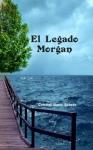 Portada de EL LEGADO MORGAN ED. BOLSILLO