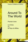Portada de AROUND TO THE WORLD
