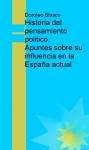 Portada de CLAVES HISTÓRICAS DE LA DEMOCRACIA. SU INFLUENCIA EN LA ESPAÑA ACTUAL
