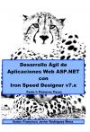 Portada de DESARROLLO ÁGIL DE APLICACIONES WEB ASP.NET CON IRON SPEED DESIGNER 7.X PARTE I: PRIMEROS PASOS
