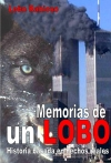 Portada de MEMORIAS DE UN LOBO