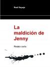 Portada de LA MALDICIÓN DE JENNY