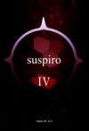Portada de SUSPIRO IV