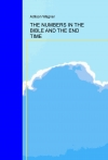 Portada de THE NUMBERS IN THE BIBLE AND THE END TIME