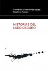 Portada de HISTORIAS DEL LADO OSCURO