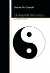 Portada de LA LEYENDA DE EIROS Y CHARMIÓN COMPLETO