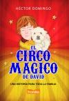 Portada de EL CIRCO MÁGICO DE DAVID