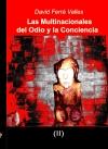 Portada de LAS MULTINACIONALES DEL ODIO Y LA CONCIENCIA II