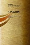 Portada de PLATÓN