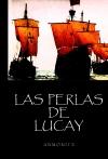 Portada de LAS PERLAS DE LUCAY