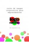 Portada de CURSO DE IMAGEN CORPORATIVA PARA EMPRENDEDORES